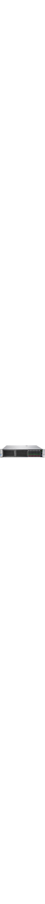 HP ProLiant DL380 G9 2U Rack Server - 1 x Intel Xeon E5-2620 v3 Hexa-core 6 Core 2.40 GHz
