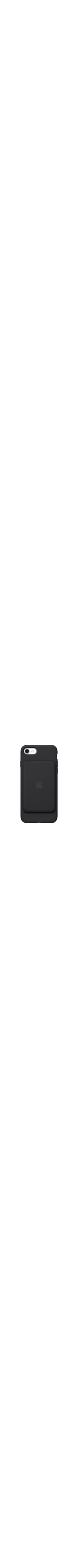 Apple Case for Apple iPhone 7 Smartphone - Black