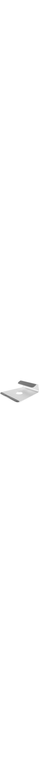 Newstar Tilted Aluminium Laptop Stand - Silver