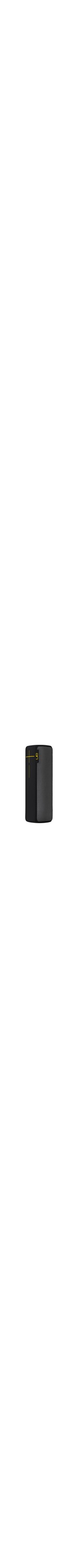 Ultimate Ears BOOM 2 Portable Bluetooth Speaker System - Panther - 90 Hz to 20 kHz - 360Andamp;deg; Circle Sound - Battery Rechargeable