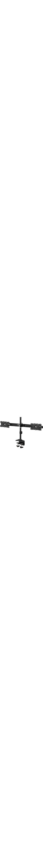 Amer AMR2C32 Clamp Mount for LCD Monitor - 32And#34; Screen Support
