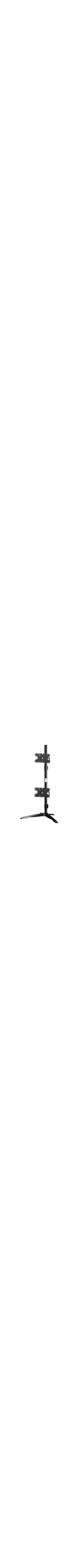 Amer Vertical Display Stand - Up to 32And#34; Screen Support
