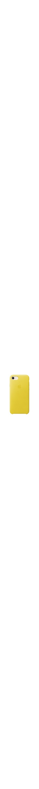 Apple Case for Apple iPhone 7, iPhone 8 Smartphone - Spring Yellow