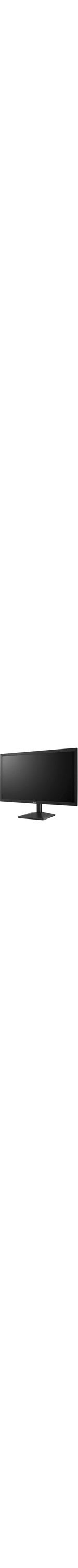 LG 24And#34; Full HD FreeSync 1ms Gaming Monitor