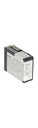 Epson UltraChrome T5809 Ink Cartridge - Light Light Black