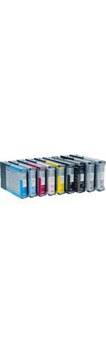 Epson UltraChrome T5807 Ink Cartridge - Light Black