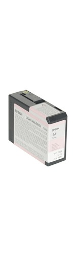 Epson UltraChrome T5806 Ink Cartridge - Light Magenta
