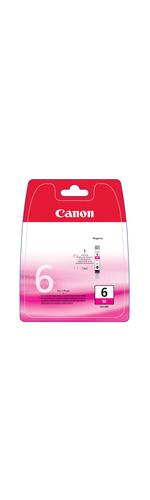 Canon BCI-6M Ink Cartridge - Magenta