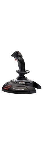 Thrustmaster T.Flight Stick X  - Cable - USB - PC, PlayStation 3