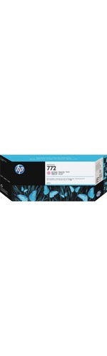 HP No. 772 Ink Cartridge - Light Magenta