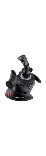 Thrustmaster 4160543 Gaming Joystick - Cable - USB - PC, PlayStation 3