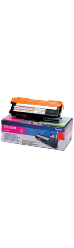 Brother TN325M Toner Cartridge - Magenta