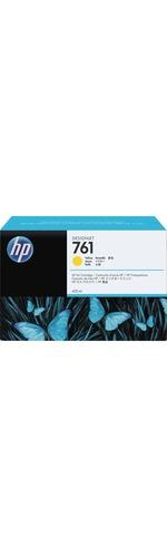 HP 761 Ink Cartridge - Yellow