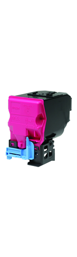 Epson C13S050591 Toner Cartridge - Magenta