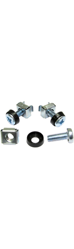 Cables Direct CAGE-01 Nut, Washing Machine - Cage Nut - 1 / Pack