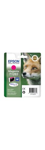 Epson DURABrite T1283 Ink Cartridge - Magenta
