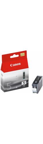 Canon PGI-5BK Ink Cartridge - Black