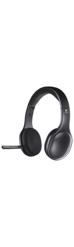 Logitech H800 Wireless Bluetooth Stereo Headset