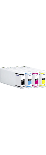 Epson C13T70124010 Ink Cartridge - Cyan