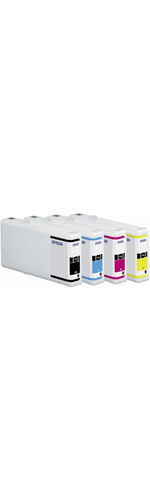 Epson C13T70144010 Ink Cartridge - Yellow