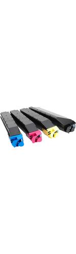 Kyocera TK-8305C Toner Cartridge - Cyan