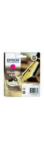 Epson DURABrite Ultra 16XL Ink Cartridge - Magenta