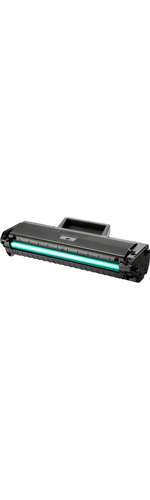 Samsung MLT-D1042X Toner Cartridge - Black