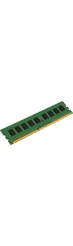 Kingston RAM Module - 8 GB 1 x 8 GB - DDR3 SDRAM - 1600 MHz DDR3-1600/PC3-12800 - ECC - Unbuffered - DIMM