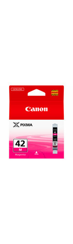 Canon CLI-42M Ink Cartridge - Magenta