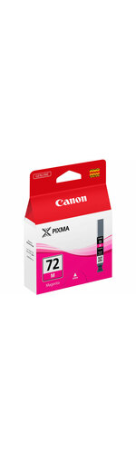 Canon LUCIA PGI-72M Ink Cartridge - Magenta