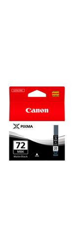 Canon LUCIA PGI-72MBK Ink Cartridge - Matte Black