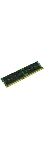Kingston RAM Module - 8 GB - DDR3 SDRAM - 1600 MHz DDR3-1600/PC3-12800 - ECC - Registered - CL11 - 240-pin - DIMM