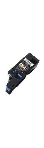 Dell 593-11141 Toner Cartridge - Cyan
