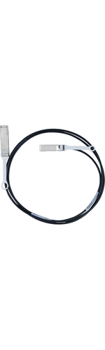 Mellanox MC2309130-001 Network Cable for Network Device - 1 m - QSFP - 1 x SFPplus Network