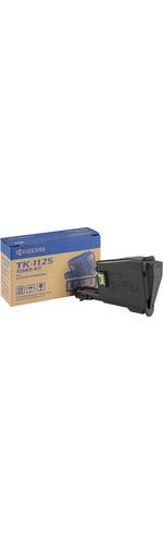Kyocera TK-1125 Toner Cartridge - Black