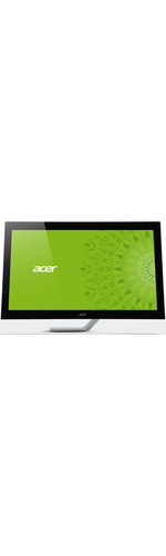 Acer T272HL 68.6 cm 27And#34; LED LCD Touchscreen Monitor - 16:9 - 5 ms