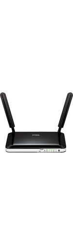 D-Link DWR-921 IEEE 802.11n  Wireless Router