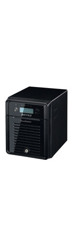 Buffalo TeraStation TS3400D1604 4 x Total Bays NAS Server