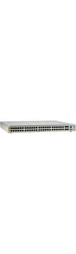 Allied Telesis AT-x510-52GPX 48 Ports Manageable Ethernet Switch