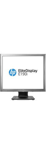 HP Elite E190i 48 cm 18.9And#34; LED LCD Monitor - 5:4 - 8 ms