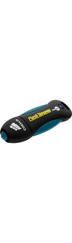Corsair Flash Voyager 16 GB USB 3.0 Flash Drive - Black