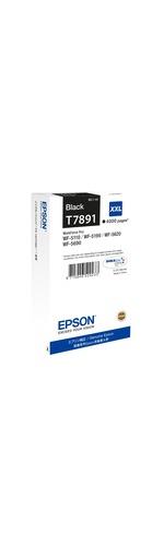 Epson Ink Cartridge XXL Black - C13T789140