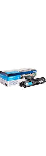Brother TN-321C Toner Cartridge - Cyan