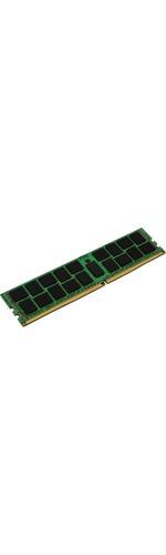Kingston RAM Module - 16 GB - DDR4 SDRAM - 2133 MHz - ECC - Registered