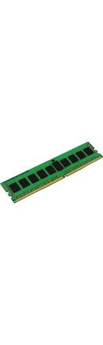 Kingston RAM Module - 8 GB - DDR4 SDRAM - 2133 MHz - ECC - Registered