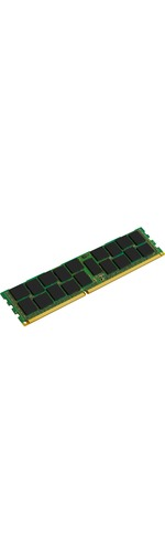 Kingston ValueRAM RAM Module - 16 GB 16 GB - DDR3 SDRAM - 1600 MHz DDR3-1600/PC3-12800 - 1.50 V - ECC - Registered - CL11 - 240-pin - DIMM