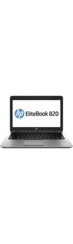 HP EliteBook 820 G2 31.8 cm 12.5And#34; LED Notebook - Intel Core i5 i5-5200U Dual-core 2 Core 2.20 GHz - 4 GB DDR3L SDRAM RAM - 500 GB HDD - Intel HD Graphics 5500 -