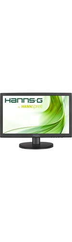 Hanns.G HE196APB 18.5And#34; LED Monitor - 16:9 - 5 ms