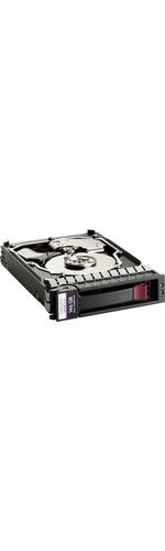HP 450 GB 3.5And#34; Internal Hard Drive - SAS - 15000 - 1 Pack