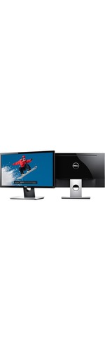 Dell SE2216H  21.5And#34; LED Monitor - 16:9 - 12 ms
